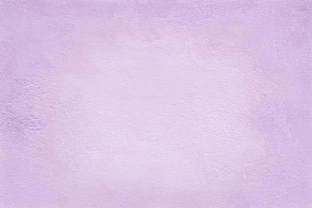 Lila pastellfarbene betonzementwandbeschaffenheit für hintergrund- und designkunstwerke.