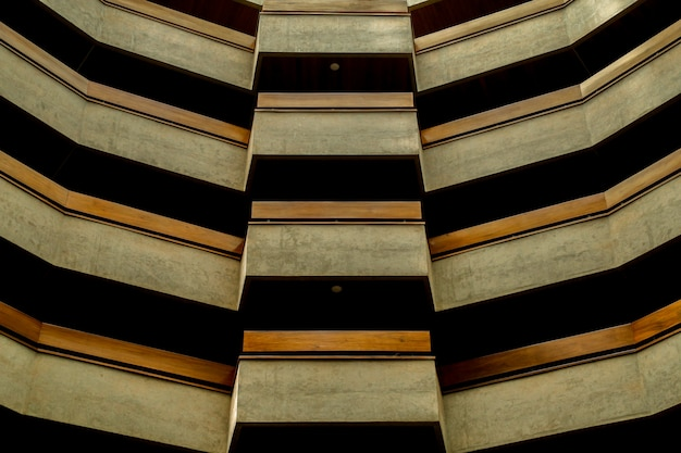 Lineare interne architektur