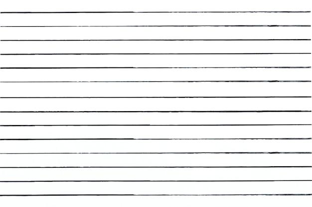 Linienmusterhintergrund im minimalistischen stil