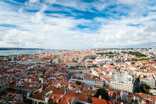 Lissabon stadt in portugal