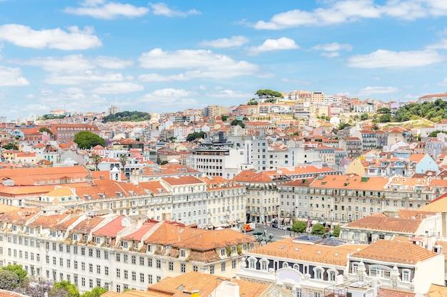 Lissabon stadtbild portugal