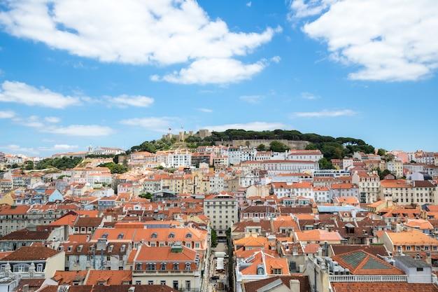 Lissabon stadtbild