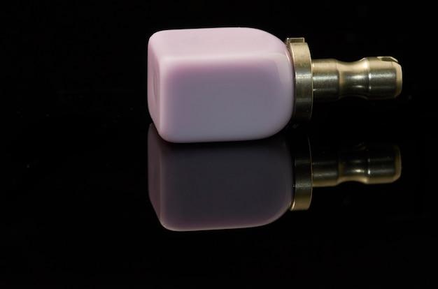 Lithium-disilikat-glaskeramikblock für die cad cam-technologie