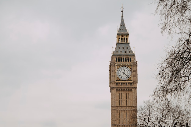 London big ben uhr