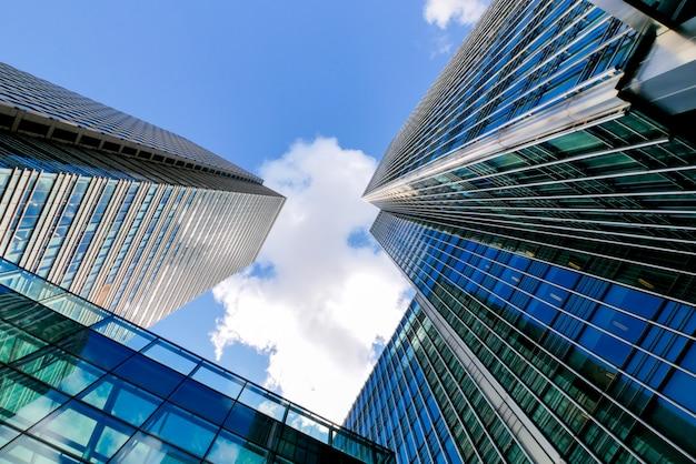 London bürogebäude wolkenkratzer