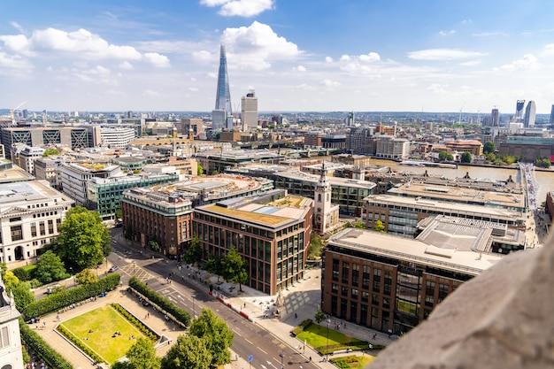 London in der innenstadt