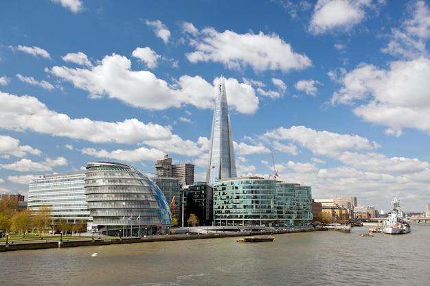 London rathaus skylines