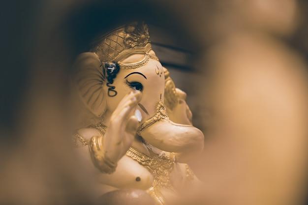Lord ganesha, ganesh festival