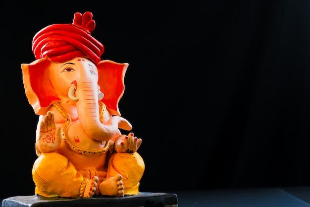 Lord ganesha, indisches ganesh festival