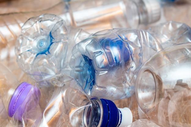 Lot kunststoff zum recycling