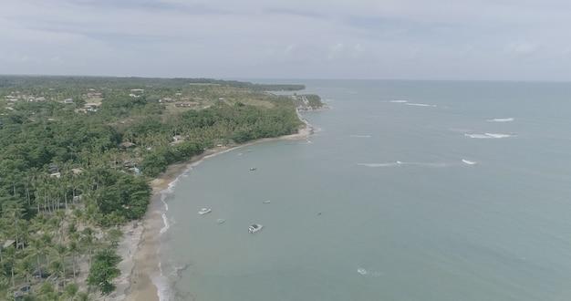Luftaufnahme des