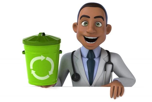 Lustiger doktor