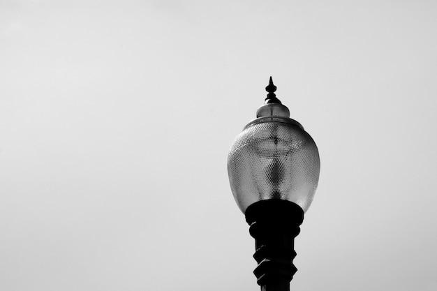 Luxus antike lampe