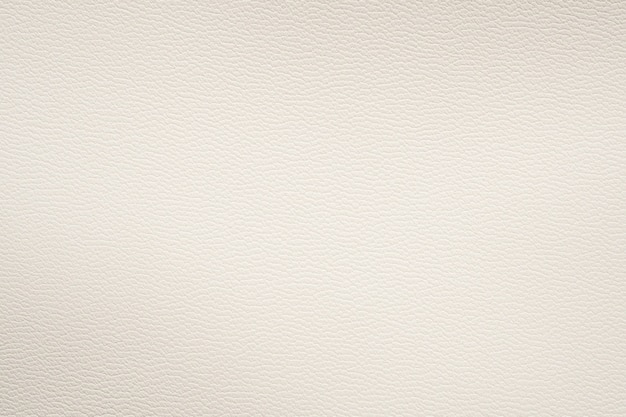 Luxus aus weißer lederstruktur