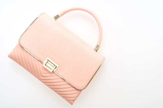 Luxus frau handtasche
