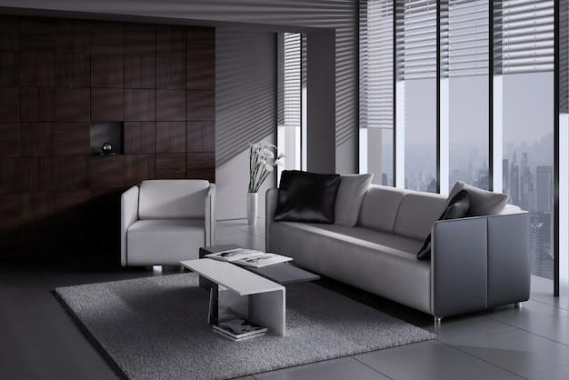 Luxus innenarchitektur