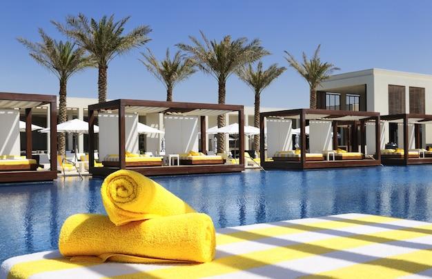 Luxus-resort