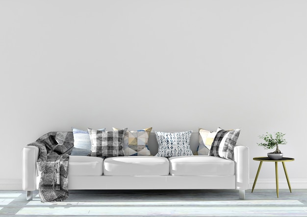 Luxus-sofagarnitur