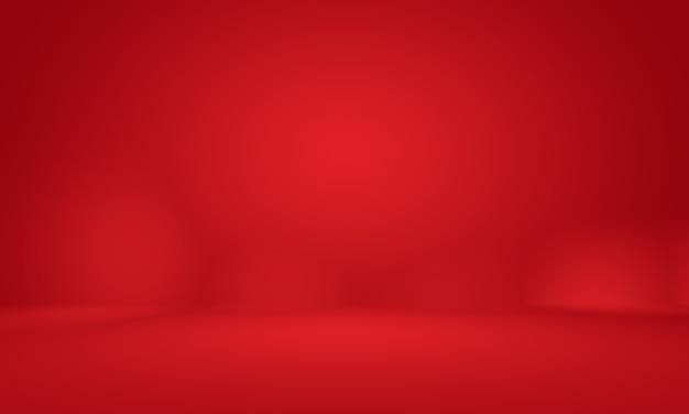 Luxus weichen roten hintergrund