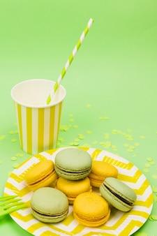 Macarons Kostenlose Fotos