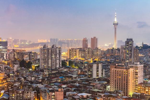 Macau-stadtbild