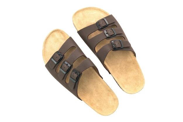 Männer männlich getragen pantoffel komfortabel