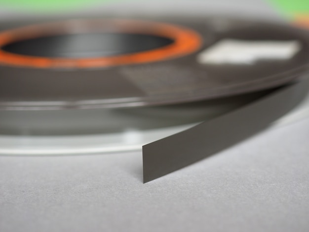 Magnetbandspule