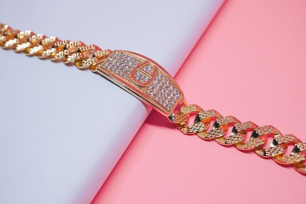Majestätisches und elegantes paararmband 01