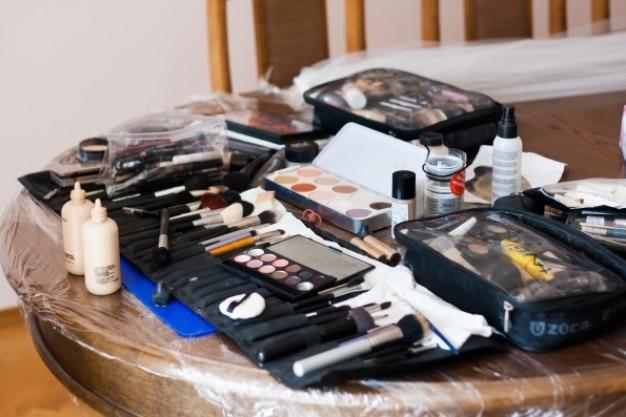 Make-up-set