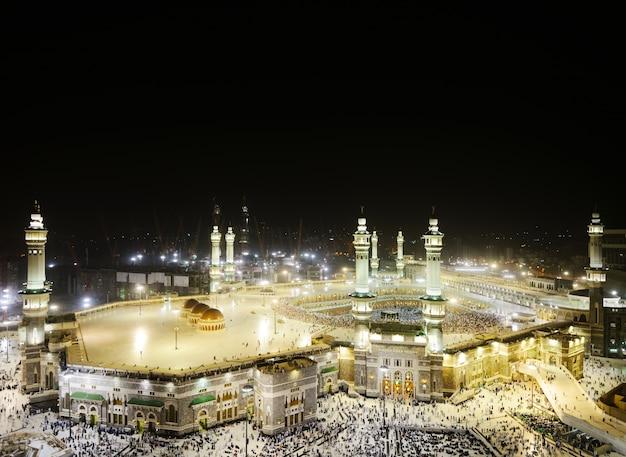 Makkah kaaba hadsch muslime