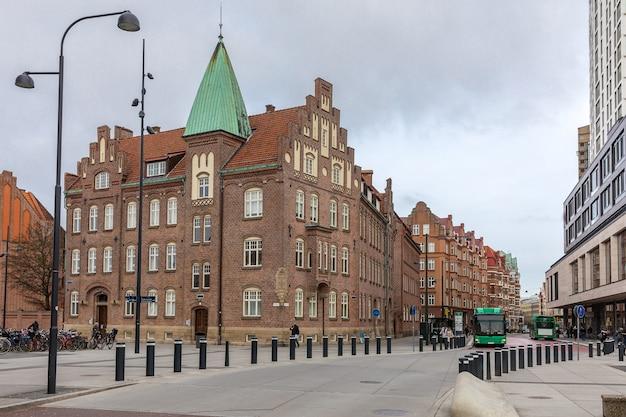 Malmö stadtbild
