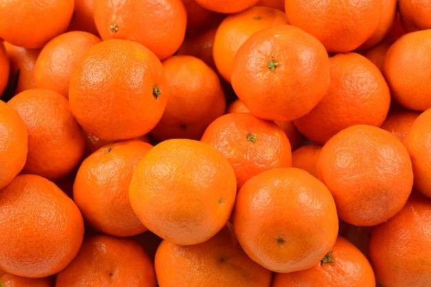 Mandarine orange hintergrund.