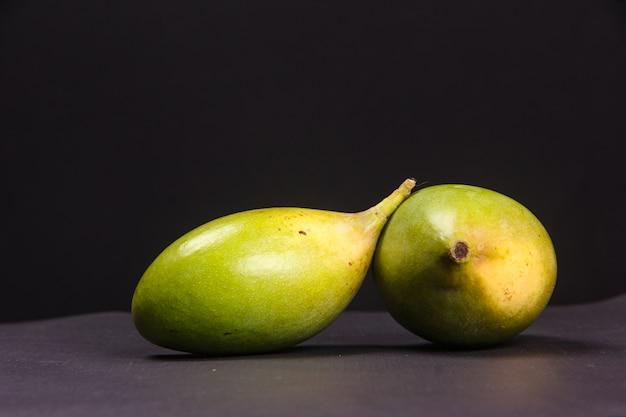 Mango-frucht
