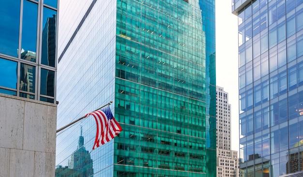 Manhattan new york city las americas 6. av