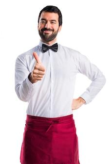 Mann anzug schöner erwachsener erfolgreich