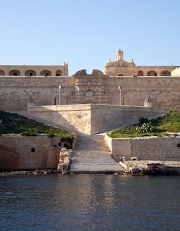 Manoel fort