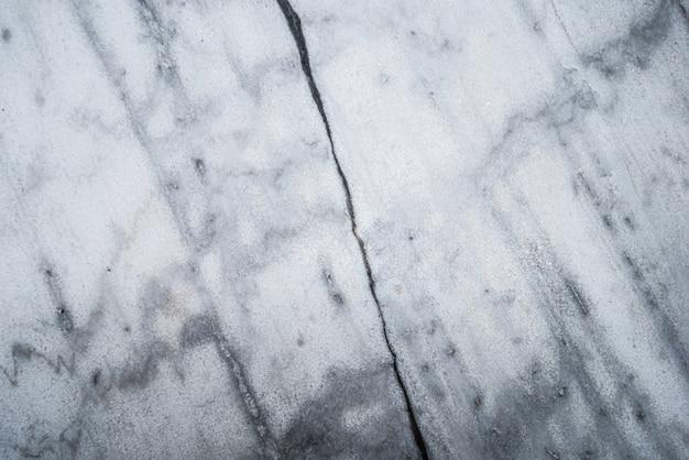 Marmorbeschaffenheit weiß, schwarze farbe und schmutz