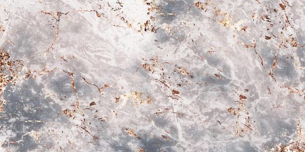 Marmorboden abstrakte textur glänzender hintergrund 3d illustration premium