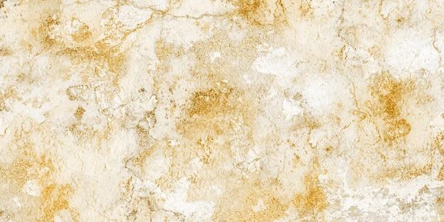 Marmormusterbeschaffenheit des goldenen steinnatursteinmusters 3d-illustration