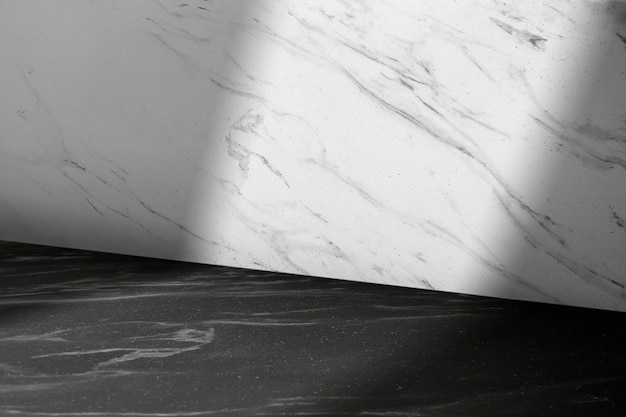 Marmorprodukthintergrund mit leerzeichen