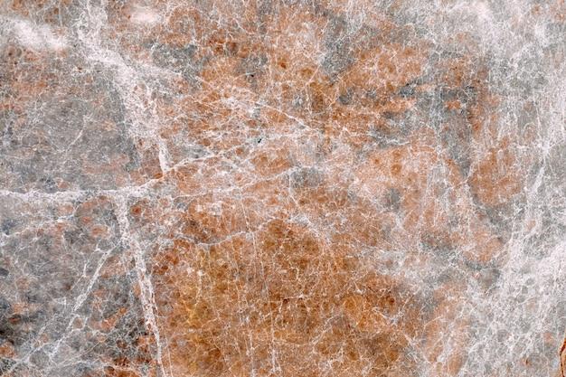 Marmorstruktur in braun- und grautönen