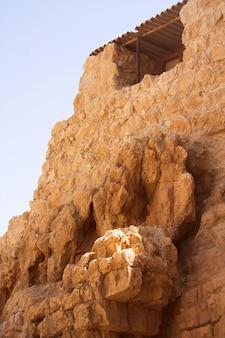 Masada sommerzeit