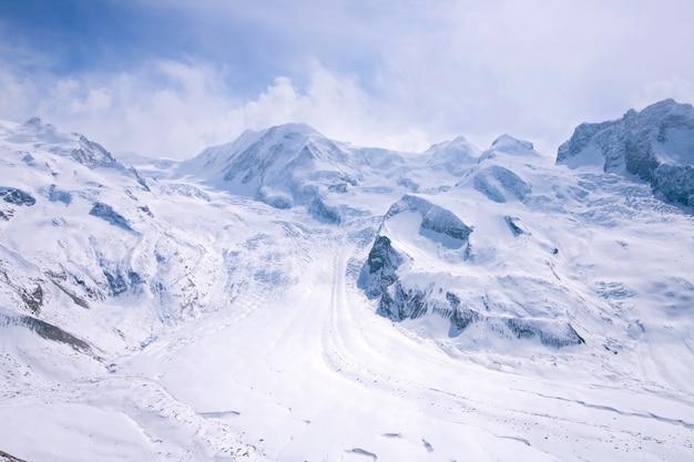 Matterhorn region, schweiz