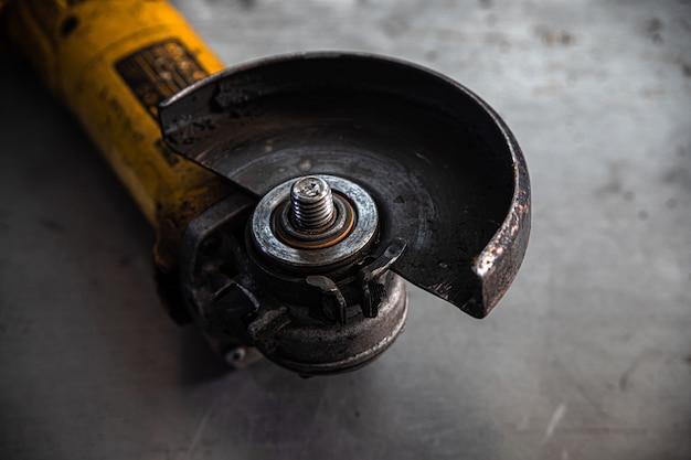 Mechanisches werkzeug für nahaufnahmen