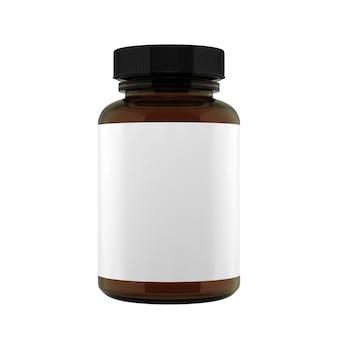 Medizinflasche