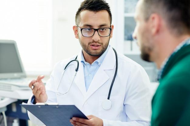 Medizinische beratung
