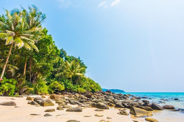 Meer und strand