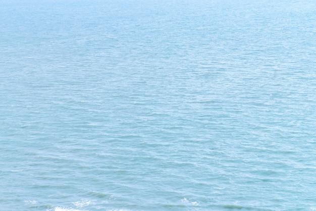 Meerwasser hintergrund