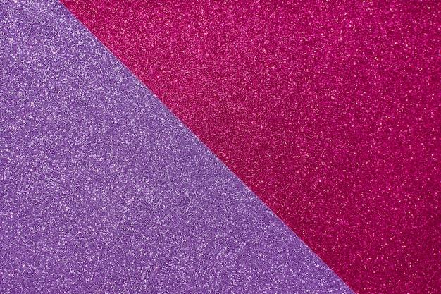 Mehrfarbiger heller glänzender körniger hintergrund, abstrakter hintergrund des funkelns