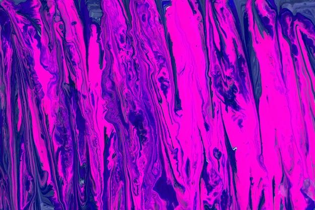 Mehrfarbiger psychedelischer hintergrund